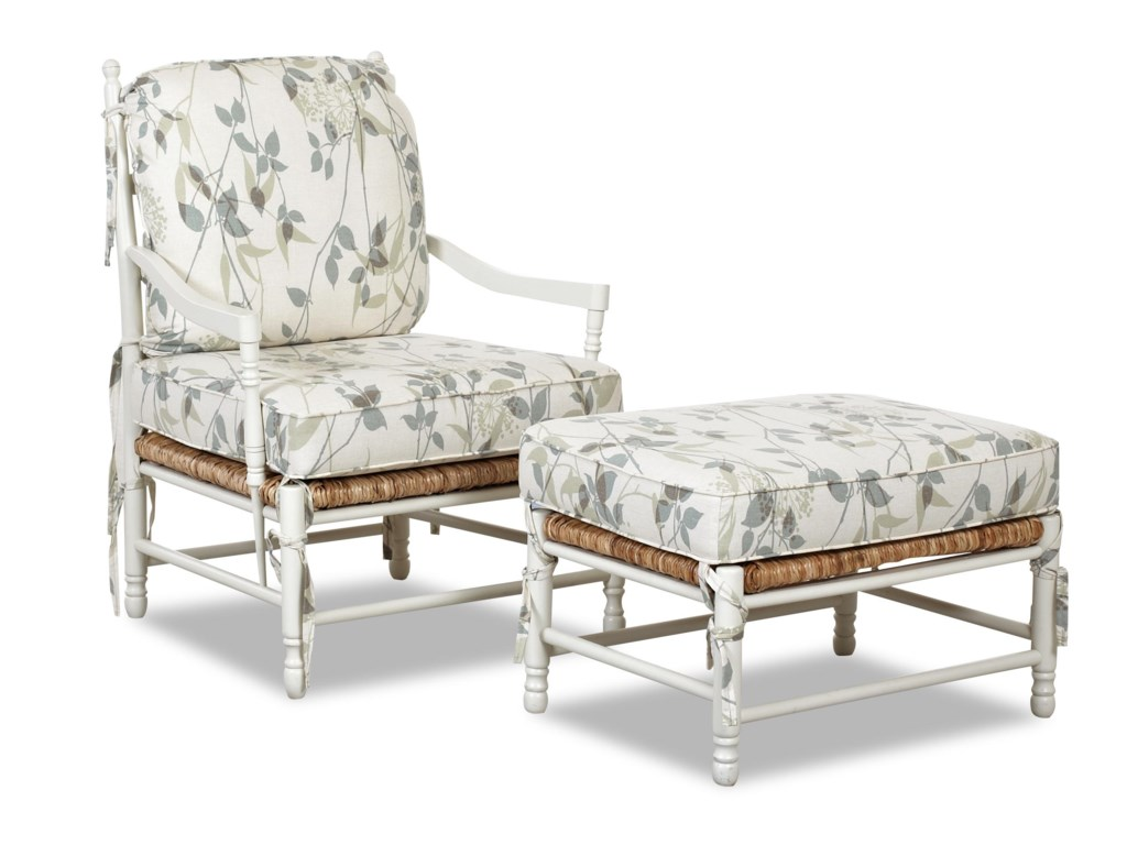 Klaussner Chairs and AccentsVerano Occasional Chair