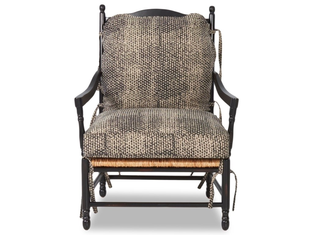 Klaussner Chairs and AccentsHomespun Accent Chair