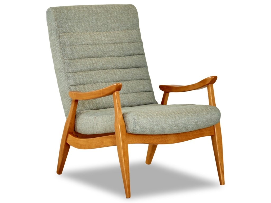 Klaussner Chairs and AccentsHans Chair