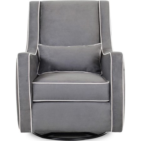 Lacey Gliding Chair