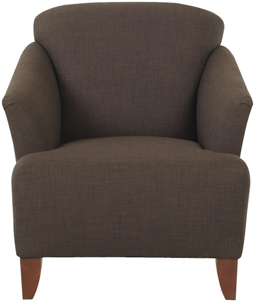 Klaussner Chairs and Accents Monica Accent Chair