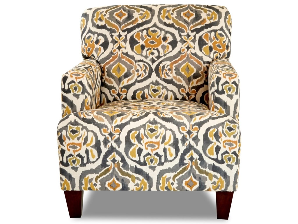 Elliston Place Chairs and AccentsTanner Modern Arm Chair