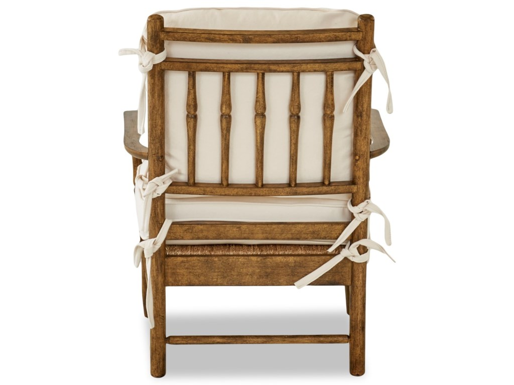 Klaussner Chairs and AccentsRiverbank Occasional Chair