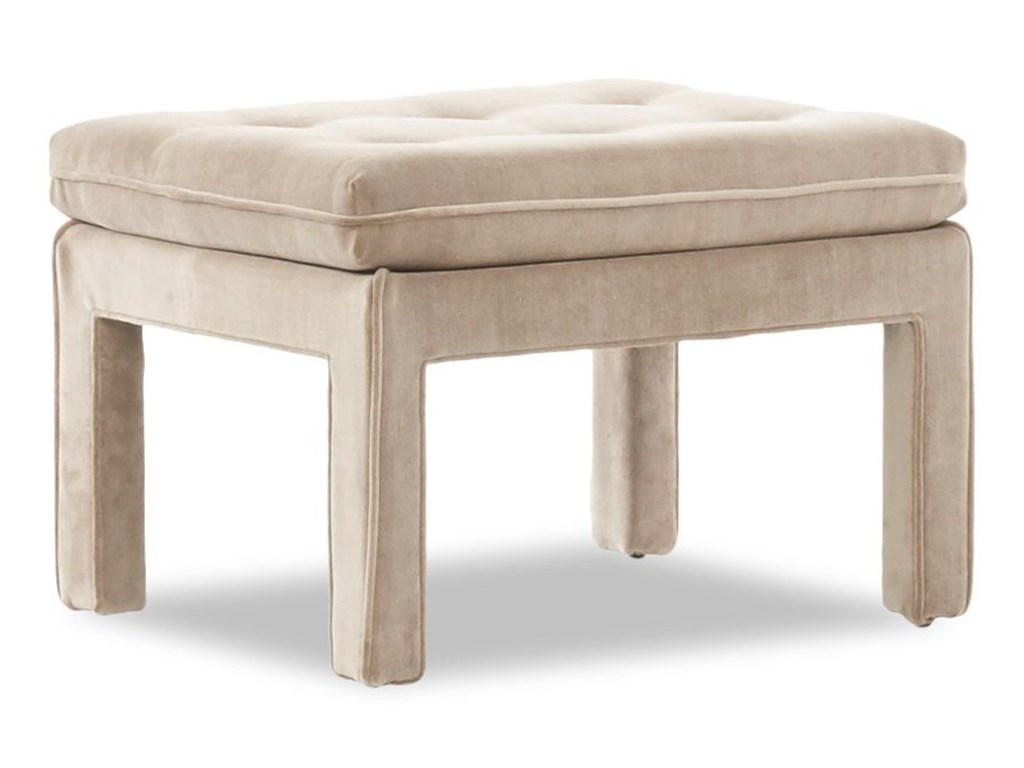 Elliston Place Chairs and AccentsWarren Ottoman