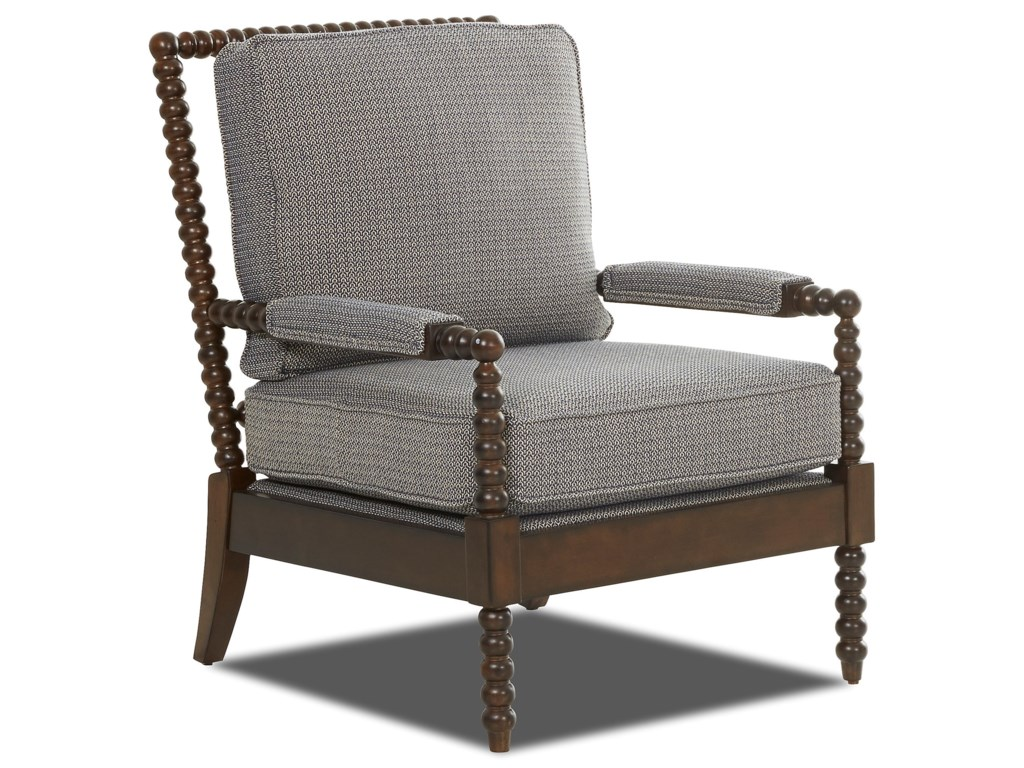 Elliston Place Chairs and AccentsRocco Accent Chair
