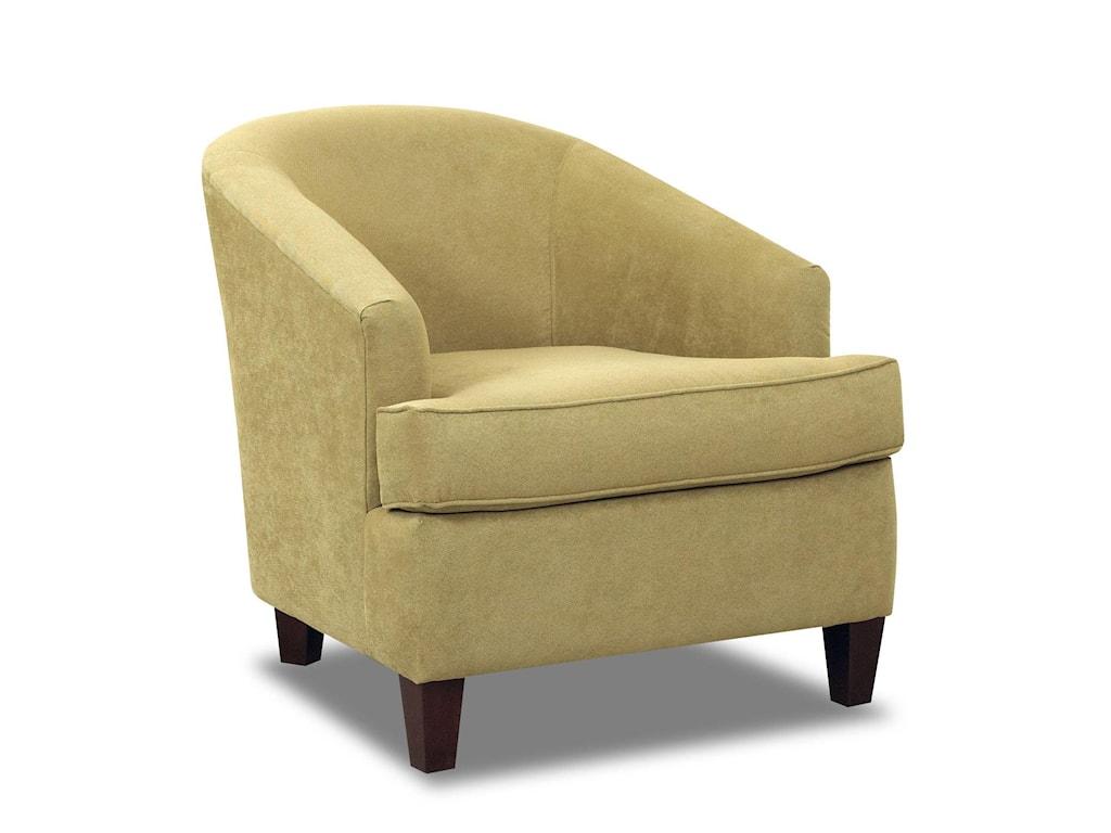 Klaussner Chairs and AccentsDevon Chair