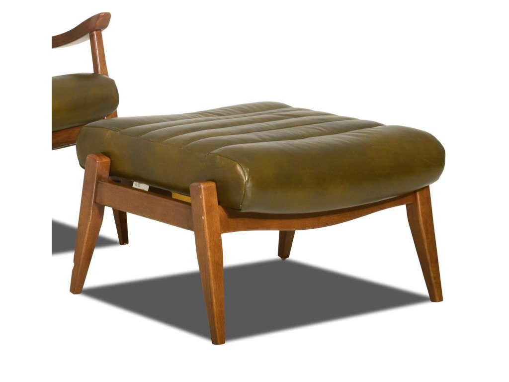 Klaussner Chairs and AccentsHans Ottoman