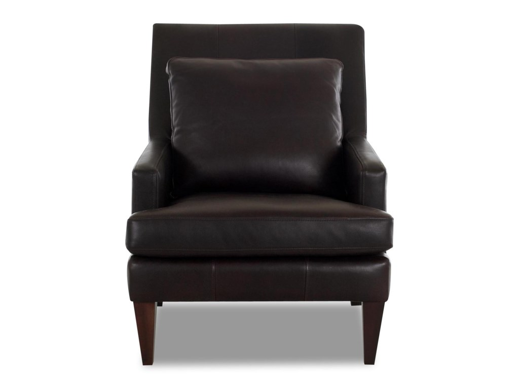 Elliston Place Chairs and AccentsTownsend Chair and Ottoman Set
