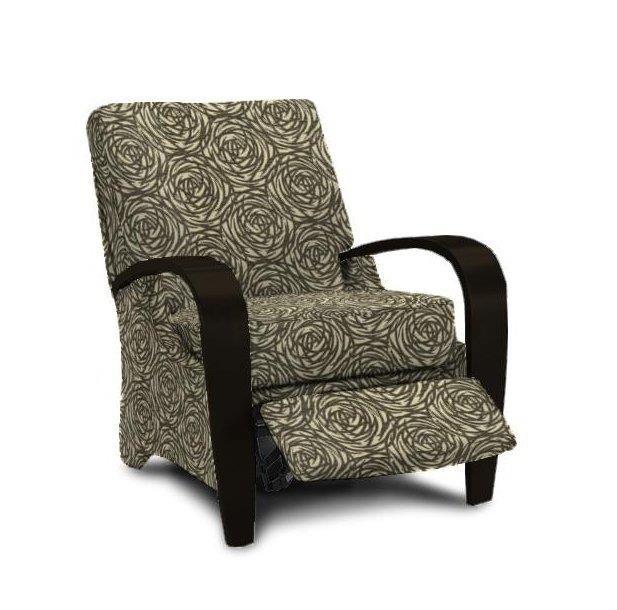 Klaussner High Leg Recliners Ralph High Leg Reclining Chair   Miskelly  Furniture   High Leg Recliner