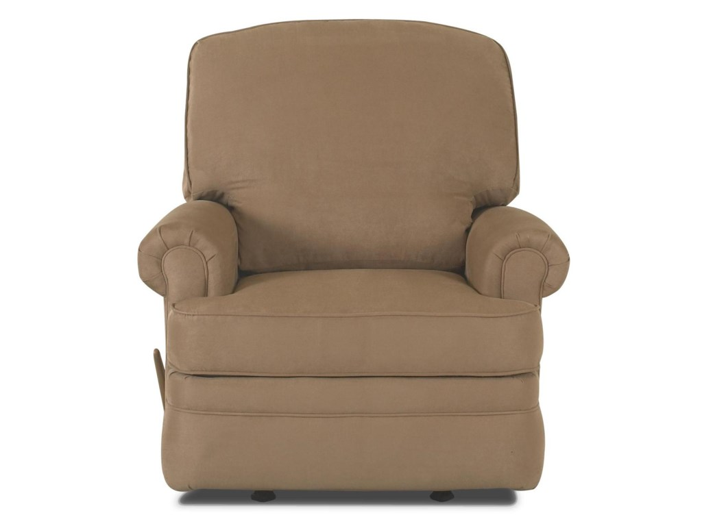 Klaussner ReclinersStanley Swivel Gliding Reclining Chair