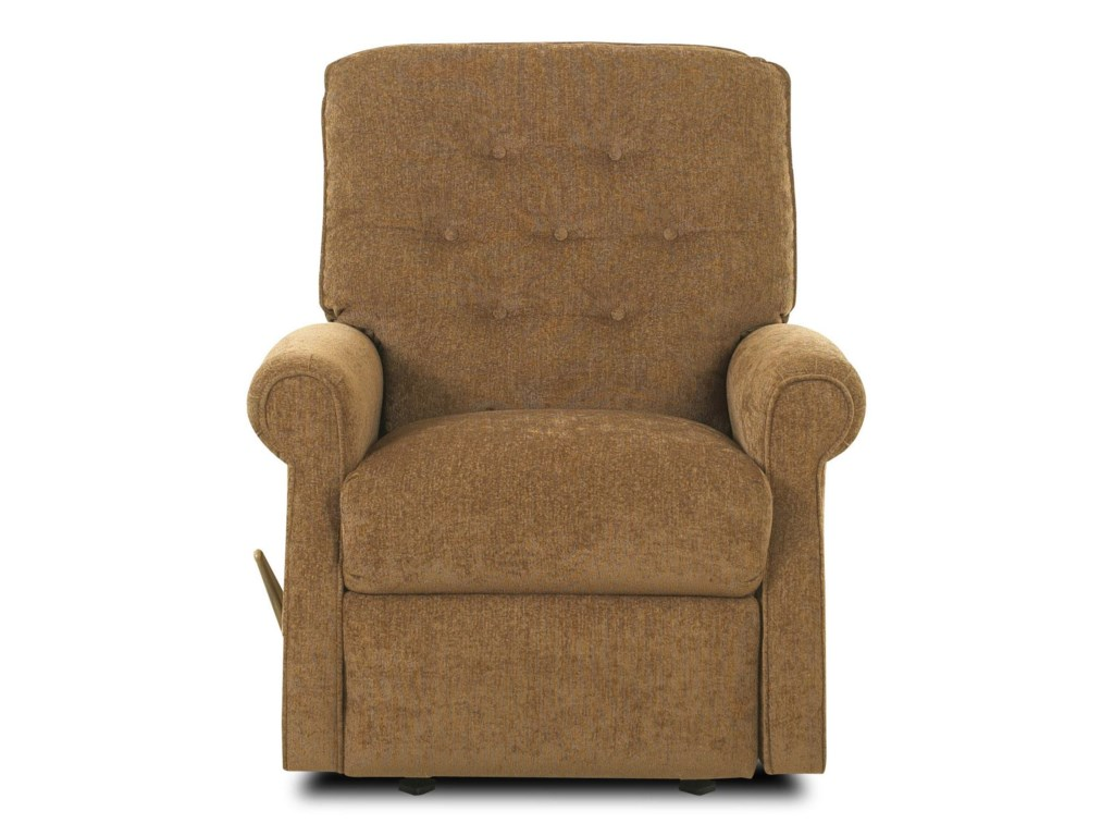 Klaussner ReclinersVirgo Swivel Gliding Reclining Chair