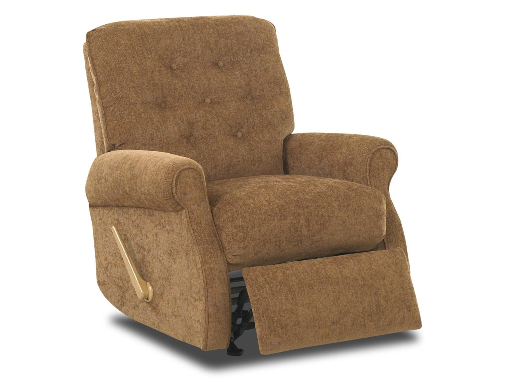 Klaussner ReclinersVirgo Swivel Gliding Reclining Chair