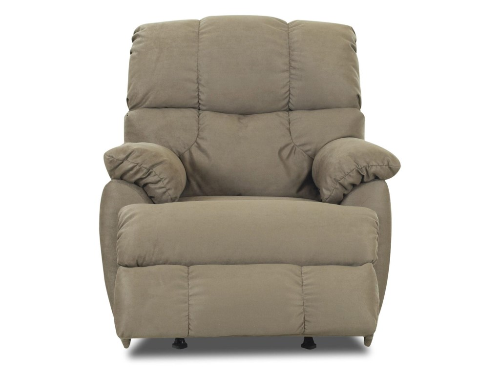 Klaussner ReclinersRugby Rocking Recliner