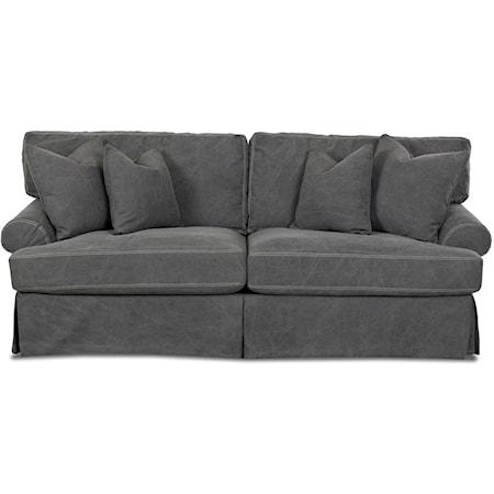 Slipcover Dreamquest Sleeper Sofa