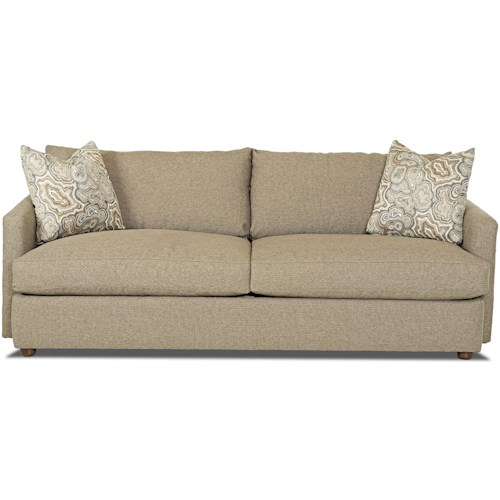 Klaussner Leisure Extra Large Sofa