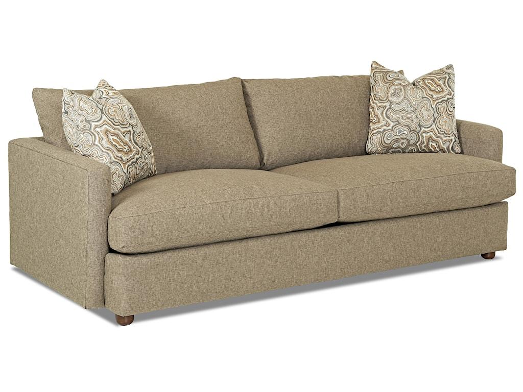 Klaussner LeisureExtra Large Sofa