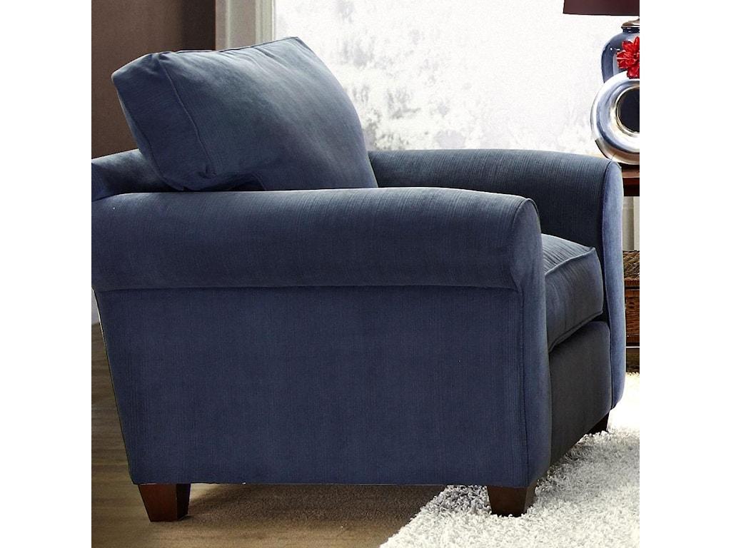 Klaussner Lillington Distinctions Chair
