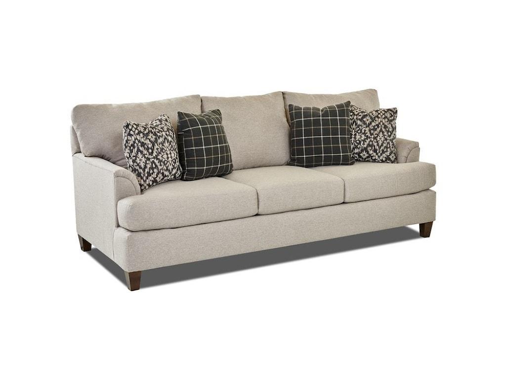 Klaussner LisaTransitional Sofa