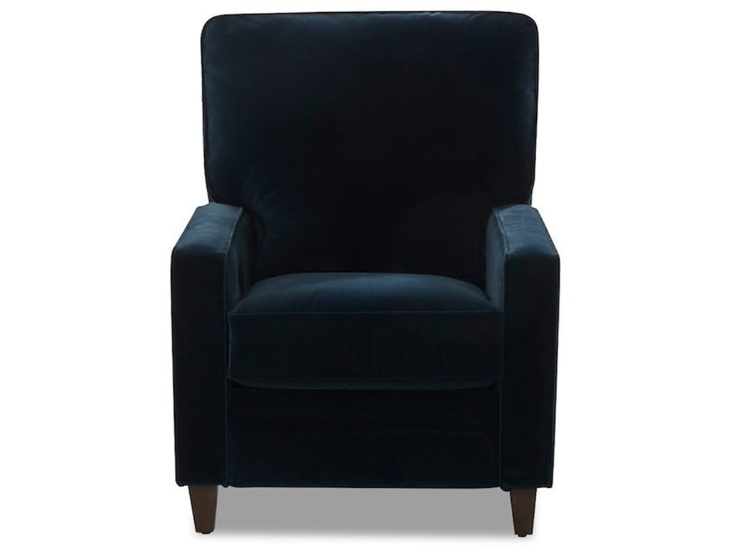Klaussner Living Your WayHigh Leg Reclining Chair
