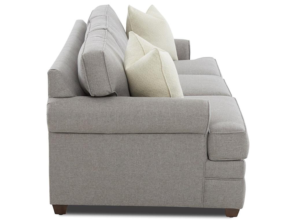 Klaussner Living Your WayDreamquest Sofa Sleeper