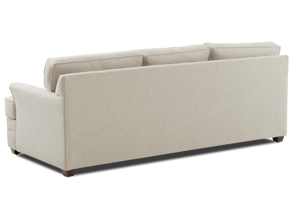 Klaussner Living Your WayInnerspring Sofa Sleeper