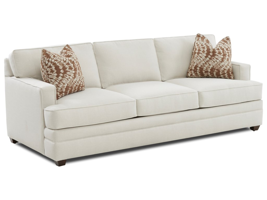 Klaussner Living Your WaySofa