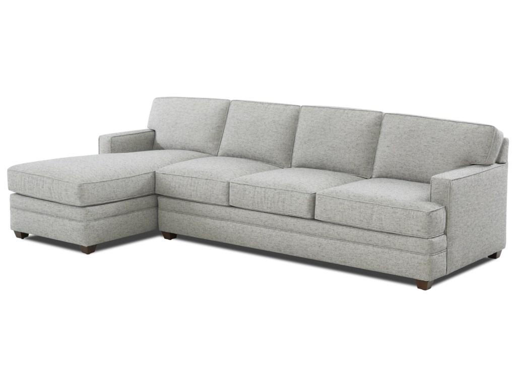 Elliston Place Living Your Way2-Piece Sectional