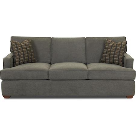 Air Dream Queen Sofa Sleeper