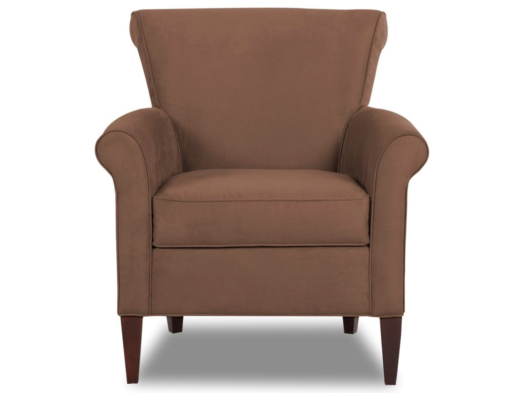 Klaussner LouiseUpholstered Chair