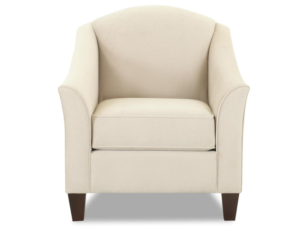 Klaussner LucyOccasional Chair