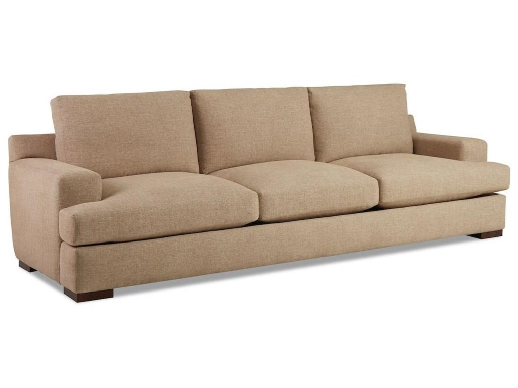 Klaussner LyonExtra Large Sofa