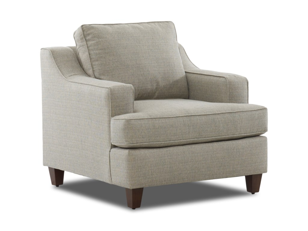 Klaussner MarjorieTransitional Chair