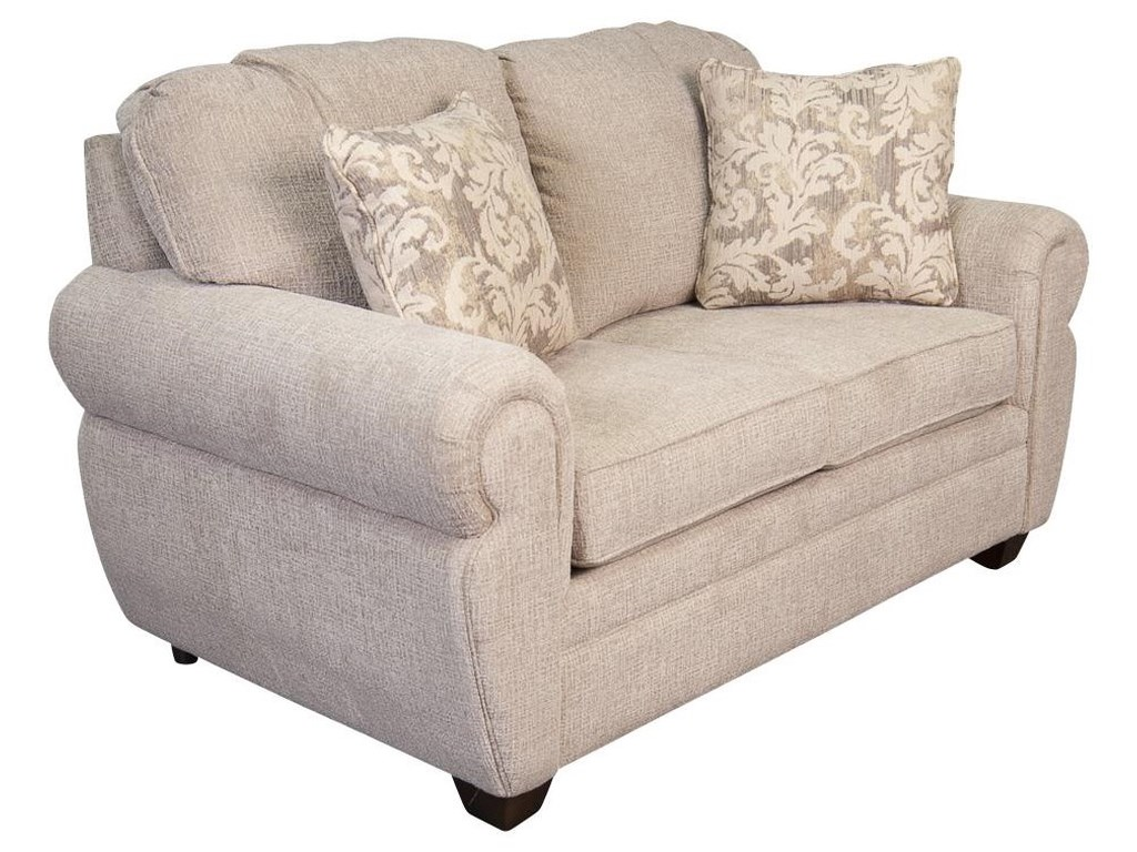 Elliston Place MarjorieMarjorie Classic Loveseat