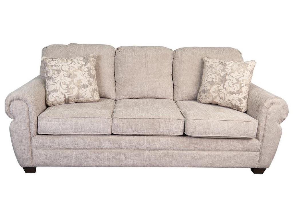 Klaussner MarjorieMarjorie Classic Sofa