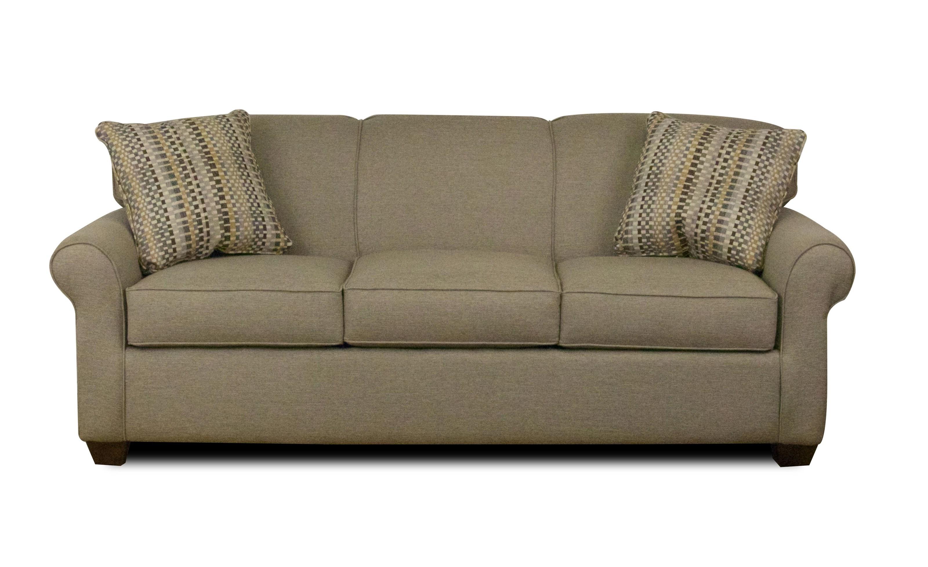 Metropia Mason Dreamquest Queen Sleeper Sofa | Ruby Gordon Furniture U0026  Mattresses | Sleeper Sofas