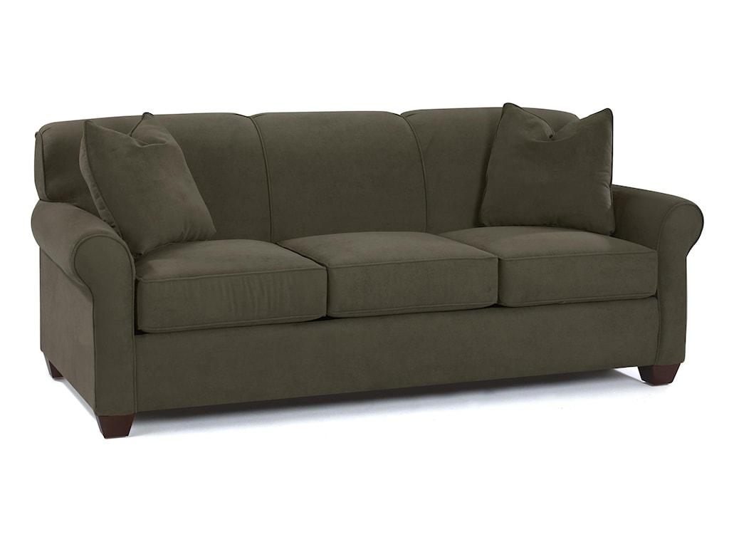 Klaussner MayhewAir Coil Queen Sleeper Sofa