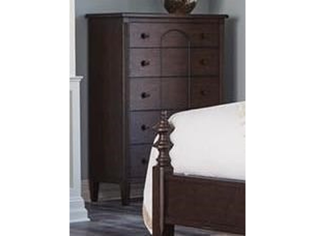 Klaussner MckinnonMckinnon Chest of Drawers
