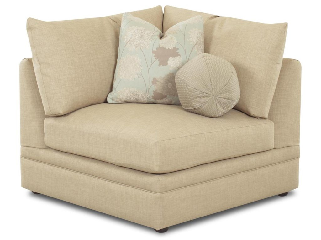 Klaussner Melrose PlaceFour Piece Sectional
