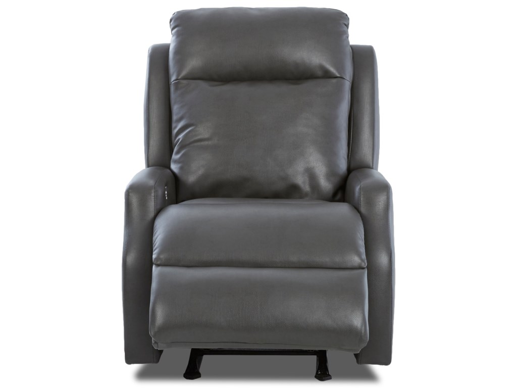 Klaussner MirraPower Reclining Chair w/ USB