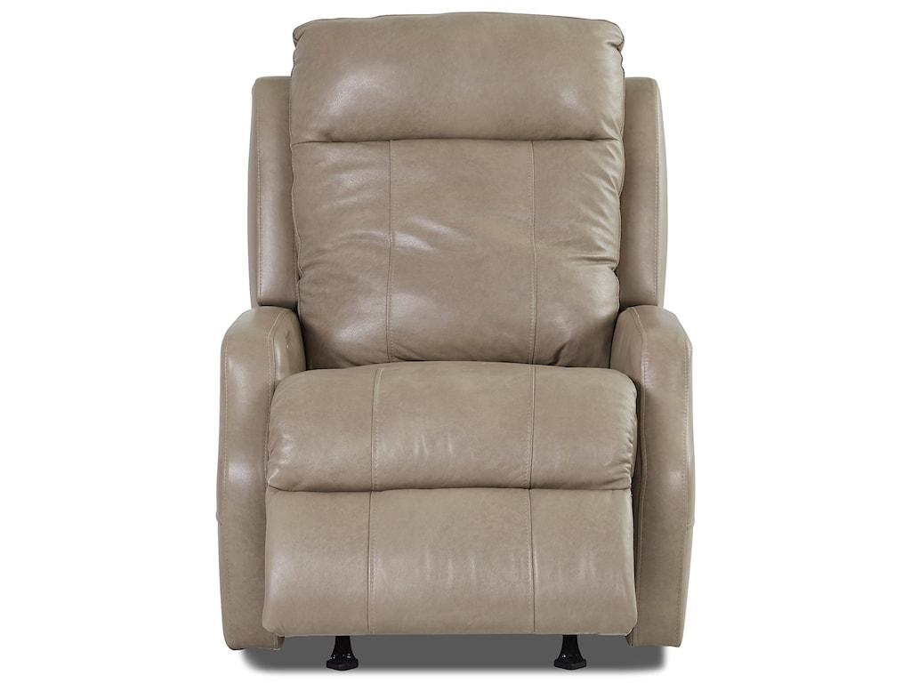 Klaussner MirraPower Reclining Chair w/ USB