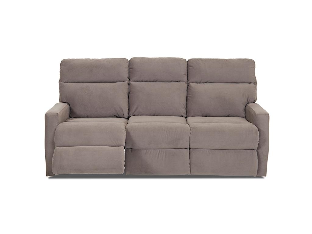 Klaussner MonticelloReclining Sofa