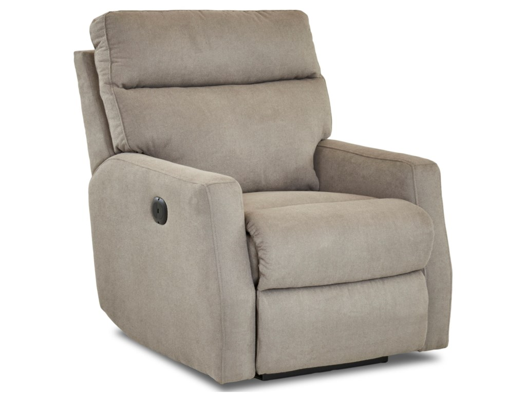 Simple Elegance DaphneGliding Reclining Chair