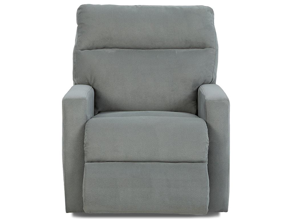 Klaussner MonticelloGliding Reclining Chair