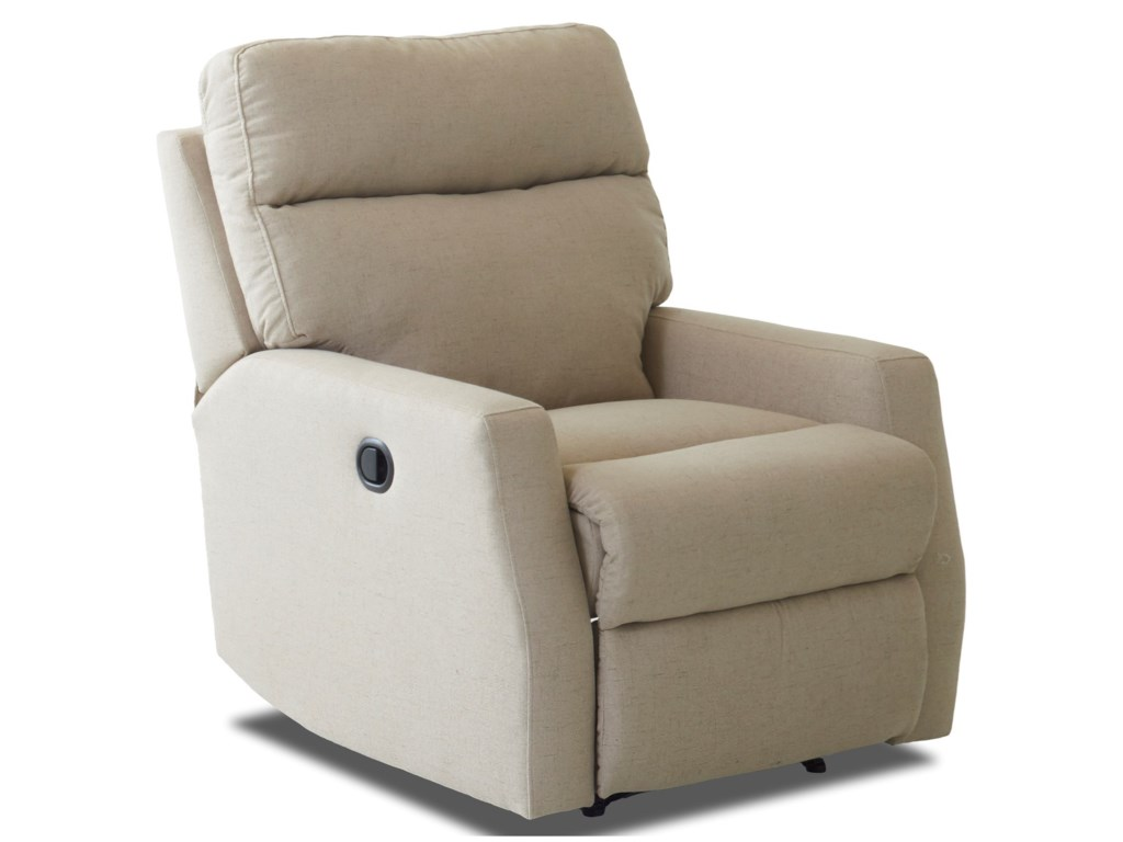 Klaussner DaphneSwivel Gliding Reclining Chair