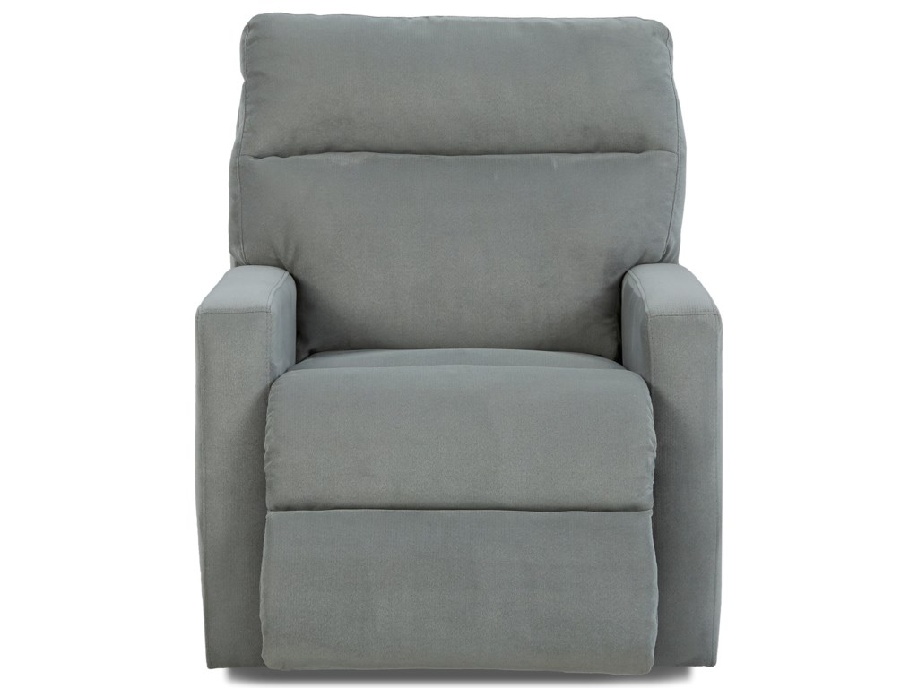 Klaussner MonticelloSwivel Rocking Reclining Chair