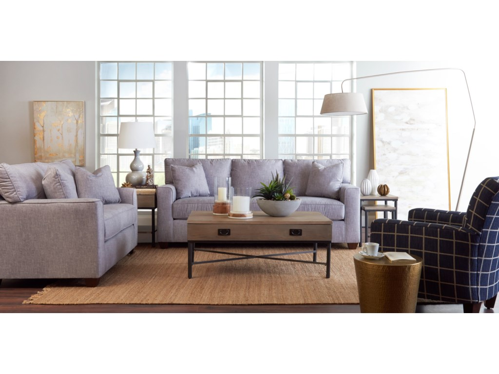 Klaussner NolanLiving Room Group