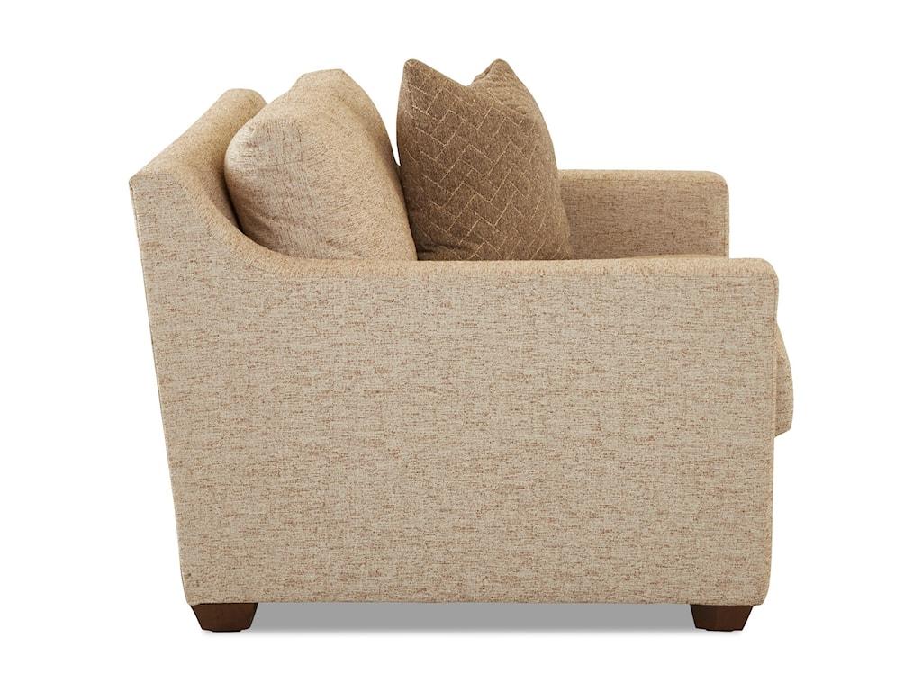 Klaussner NovatoBig Chair