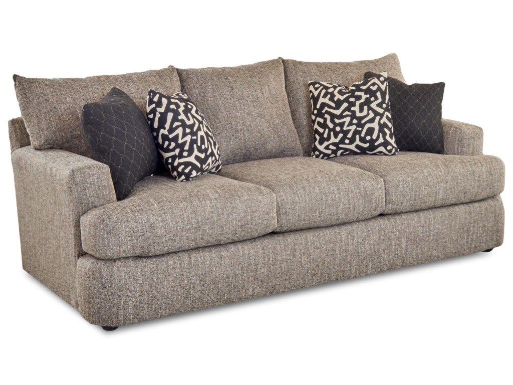 Klaussner OliverContemporary Sofa