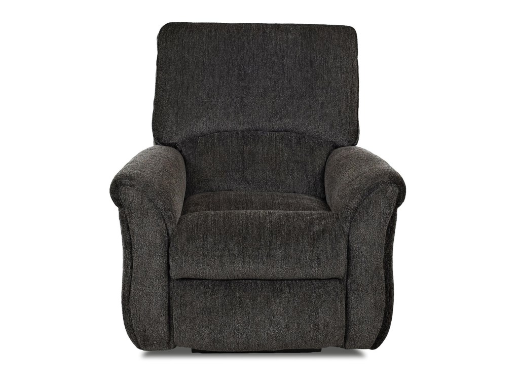 Klaussner OlsonTransitional Power Reclining Chair