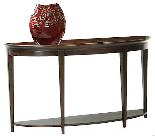 Klaussner International Omni Sofa Table